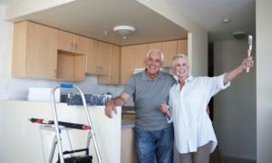 Adaptación de los hogares para personas mayores