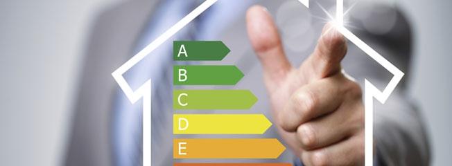 ¿En qué consiste un estudio sobre eficiencia energética?