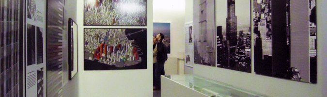 Viaje por los principales museos de arquitectura del mundo I