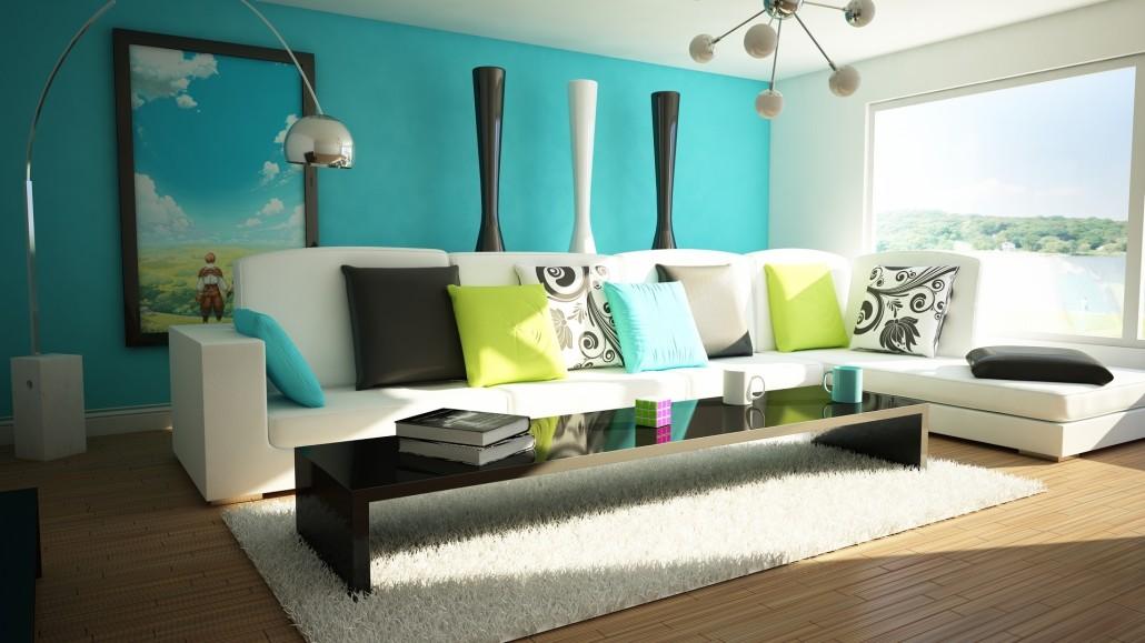 Claves para crear luminosidad en tu casa