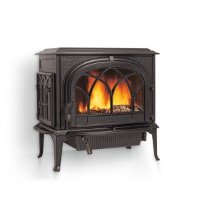 Consejos para elegir una chimenea o estufa