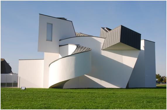 Las obras más impactantes de Frank Gehry