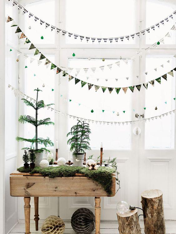 Claves para decorar tu hogar esta Navidad
