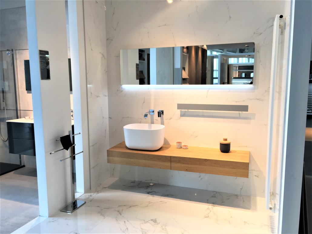 Las nuevas tendencias en la decoración de tu baño
