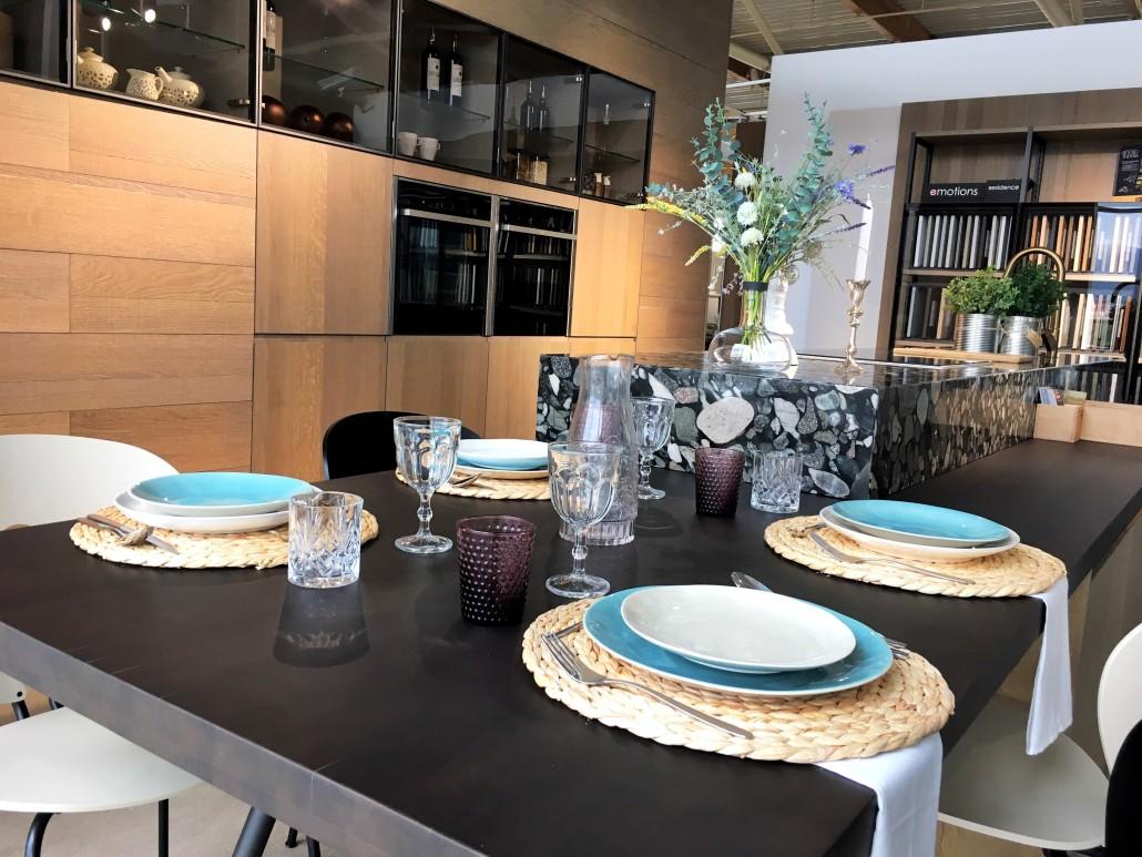 Las tendencias en muebles de cocina