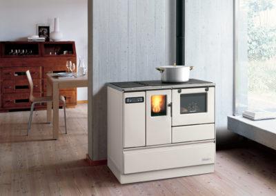 calentador clásico Jf