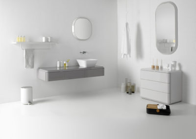 Fluent - baño de diseño
