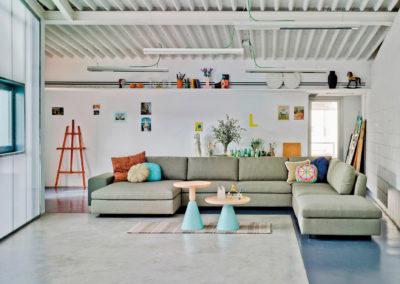 AIR 1 - sofa
