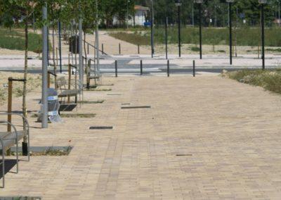 Pavimentacion Armentia