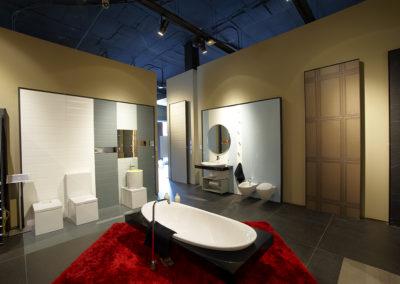 exposicion baño Jorge Fernandez