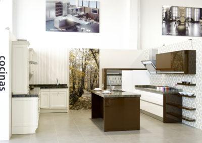 exposiciones de cocinas