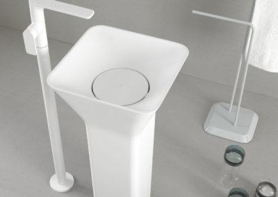 Fluent (1) baño