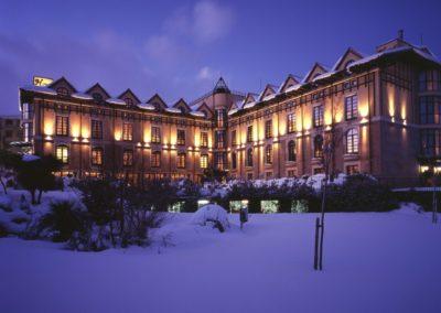 Hotel-Villa-de-Laguardia-noche