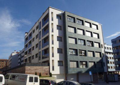 promoción de viviendas en Bermeo