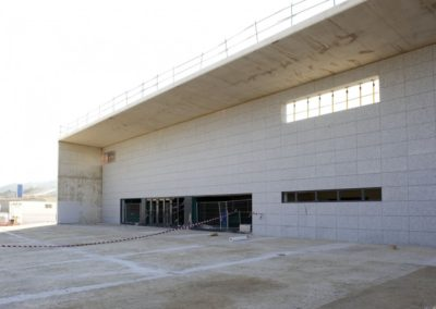 nueva cárcel Nanclares de la Oca