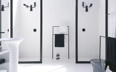 Tendencias actuales en mamparas de baño