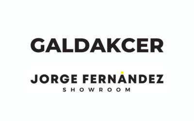 Galdakcer, el renovado showroom de Jorge Fernández Bizkaia