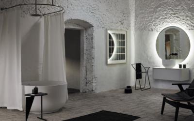 Las tendencias de decoración de baño en 2019