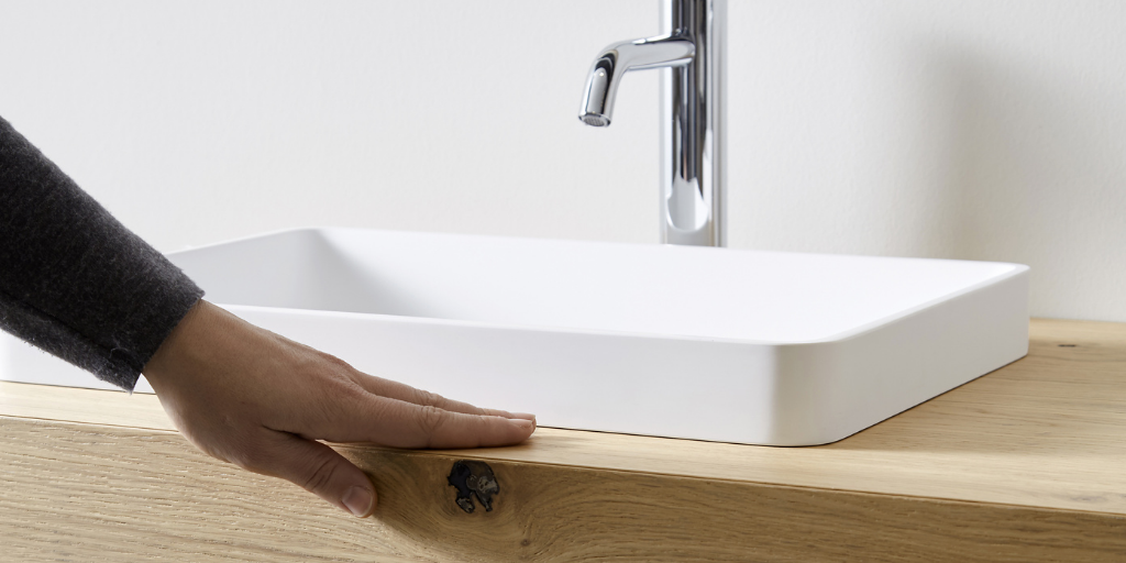 Tendencias en baños modernos