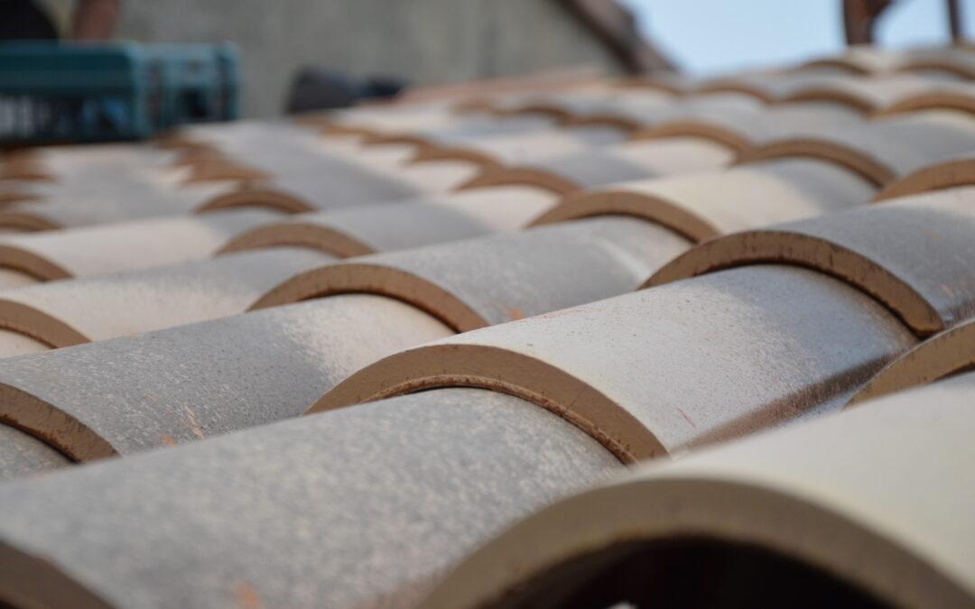 ¿Necesitas renovar el tejado?
